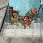 WISC Aquatics Powered by 757swim is now taking signups for Winter Swim Lessons