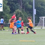 Social Distancing Rec Soccer Clinics - Register Now
