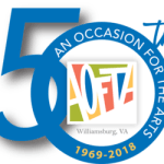 Honor Carlton Abbott, as one of the founders of An Occasion for the Arts, and to celebrate 50 years of An Occasion for the Arts at Special event on Sept 22, 2018