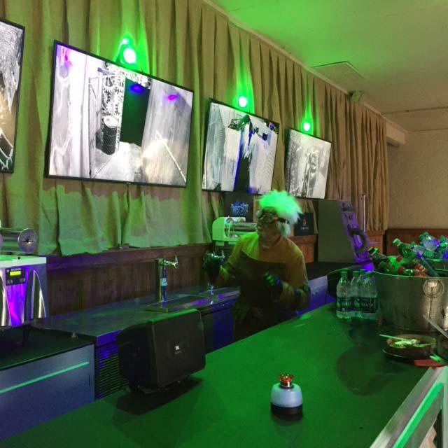 Control Lab