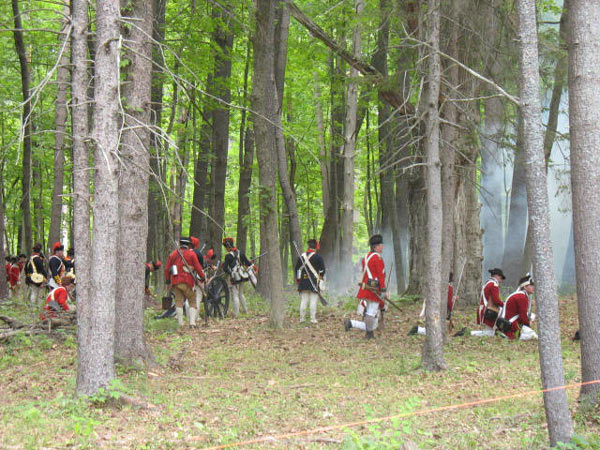 battle-of-ticonderoga