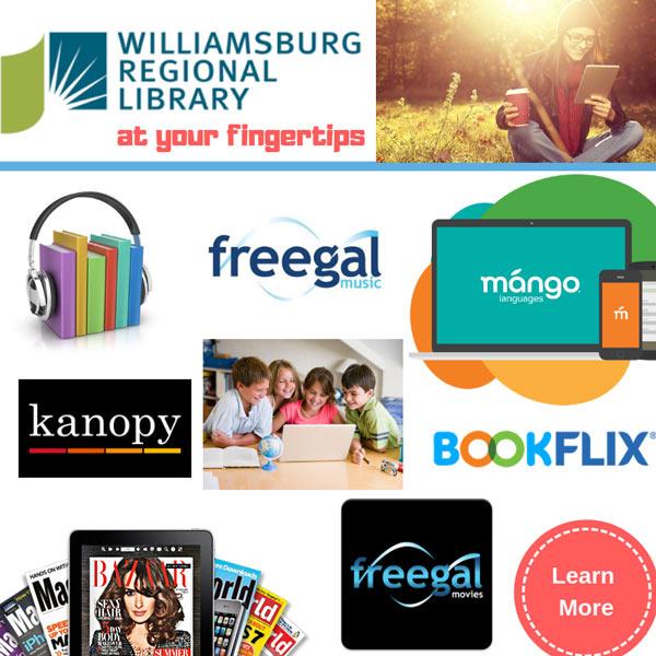 williamsburg-regional-library-online-programs