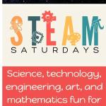 STEAM at Night: Exploring the Night Sky - Feb 22nd - 5:00 pm - 7:30 pm