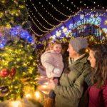 BUSCH GARDENS OFFERS CHRISTMAS TOWN DEALS