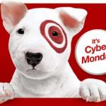 Target Cyber Monday Deals - Markdowns PLUS 15% for CYBER MONDAY!