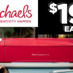 Michaels Black Friday & Cyber Monday Deals Now!
