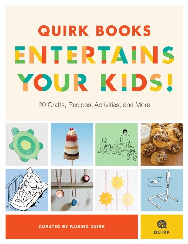 entertain your kids free book