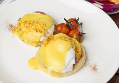 kings arms tavern holiday breakfast