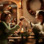 Come and Enjoy Thanksgiving Dinner at Shields Tavernat Colonial Williamsburg Resorts - Nov 28