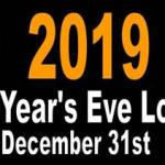 New Years Eve Lock In at the WISC!