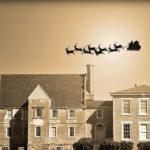 Castle Christmas Tours at Bacon's Castle Dec 8th