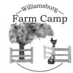 Williamsburg Farm Camp Goes Virtual!