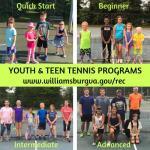 kids-tennis-lesson-williamsburg