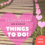 Things to do on Valentine's Day and Weekend in Williamsburg