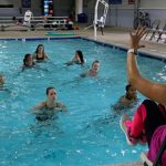 WISC Aquatic Fitness Classes