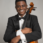 Williamsburg Symphony Orchestra Master Works Concert features Cellist Sterling Elliot - Learn More