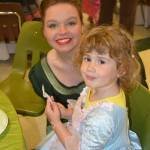 Frogs and Fairytales Event on March 30th at the Virginia Living Museum