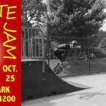 Skate Jam After Hours at JCC Skate Park - Oct 25, 2019