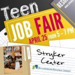 teen-job-fair-library