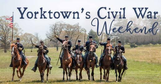 yorktown-civil-war-weekend