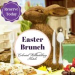 Easter Brunch at Campbell's Tavern - an Easter Delight!