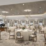 Mother's Day Brunch at the Regency Room