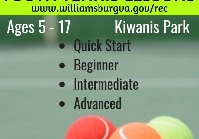 Youth-Tennis-kids-williamsburg
