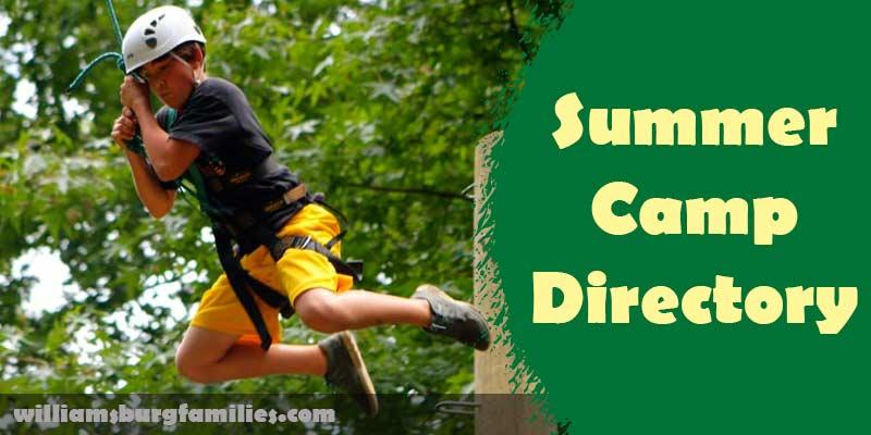 summer-camps-williamsburg-virginia