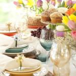 Mother's Day Brunch at Traditions - Reserve Today!  May 9, 2021