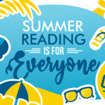 Summer Reading Program at the Williamsburg Library is for kids, teen and adults!
