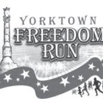 Yorktown Freedom Run 8K & 5K Fun Run/Walk Memorial Day, May 27