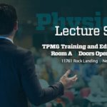 2019 Physician Lecture Series Schedule
