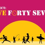 Project: Five Forty-Seven is a FREE event celebrating the longest day of the year on Friday, June 21!