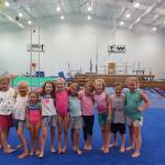 Now Enrolling! Summer Classes and Camps at Williamsburg Gymnastic! Learn more:
