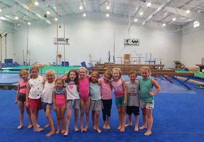 williamsburg-gymnastics enrolling