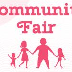 Social Services host a Community Fair on August 17