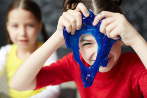 Summer Art Camps for Kids