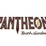 Busch Gardens unveils the newest roller coaster Pantheon