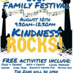 WISC 13th Annual Family Festival - FREE - August 10
