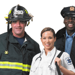 First Responders get 50% off Admission to Busch Gardens Williamsburg