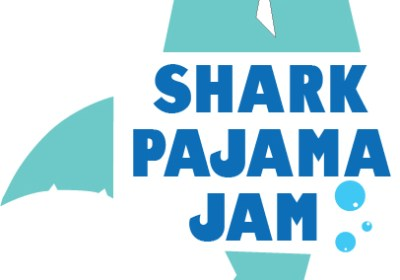Shark Pajama Jam at VLM