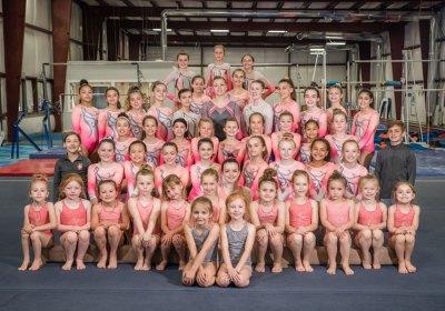 Dreams Gymnastics