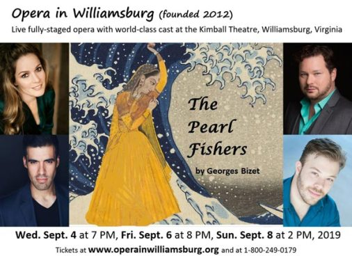 Pearl-Fishers-opear-in-Williamsburg