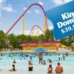 Groupon Alert! Awesome offers including Great Wolf Lodge, Kings Dominion, Spa at Colonial Williamsburg, Rebounderz, Dave & Buster's and MORE