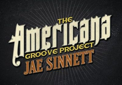 The-Americana-Groove-Project-Album-