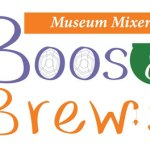 Boos & Brews! Museum Mixer at Virginia Living Museum
