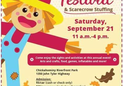 harvest festival james city county