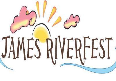 james riverfest