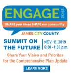 Calling all Citizens: Engage 2045: Summit on the Future - Nov 18th - All Ages Welcome!