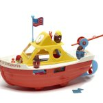 $ 1 Admission to Mariners Museum - See new Toys Ahoy: A Maritime Childhood Exhibit!